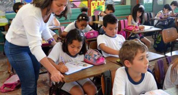 Prefeitura de Búzios faz cadastramentos de alunos