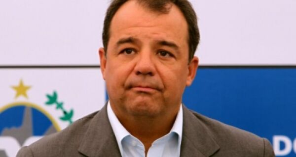 Justiça bloqueia R$ 1 bi de Cabral