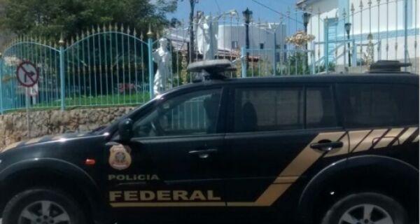 Polícia Federal fecha cerco contra fraudes no seguro-defeso na região