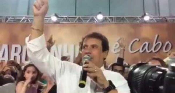 MPF acata recursos e pede impugnação da candidatura de Marquinho