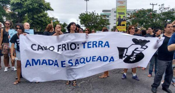 Cabo Frio integra lista de municípios que terminarão mandato no vermelho