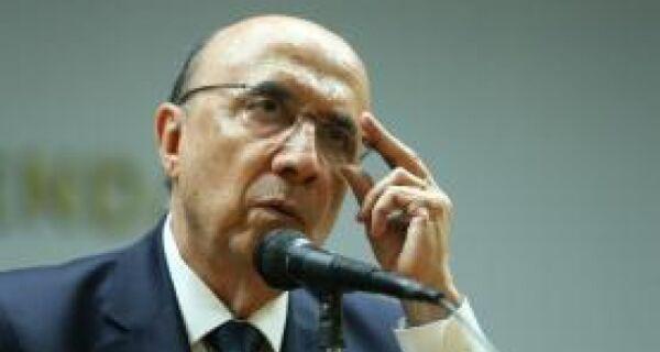 Meirelles sugere suspensão de dívida dos estados