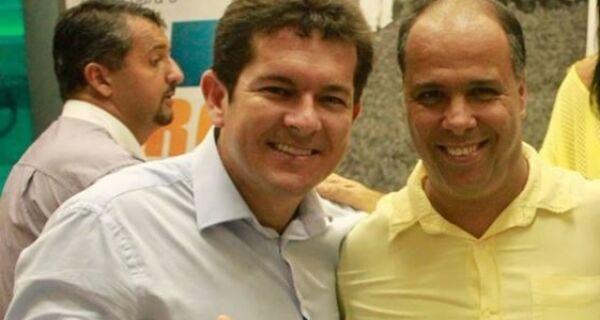 "Márcio Galo: ""vamos mostrar que a bagunça acabou"""