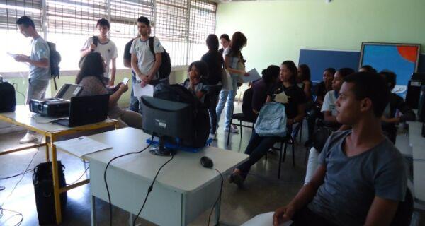 Matrículas abertas para colégios do Estado do Rio de Janeiro