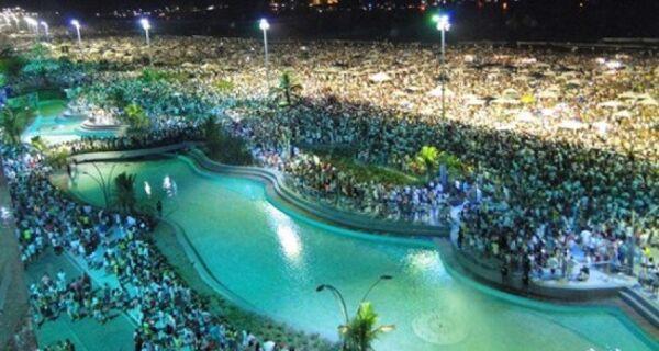 Praia do Forte deverá ter 300 policiais
