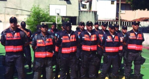 Cabo Frio perde reforço policial usado durante o Réveillon