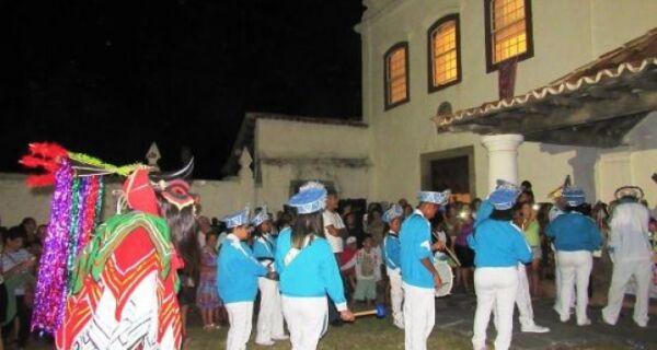 Folia de Reis e Cultura do Amanhã abrem programação de Cabo Frio