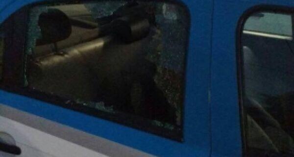 DPO de Arraial do Cabo é alvejado com mais de 20 tiros