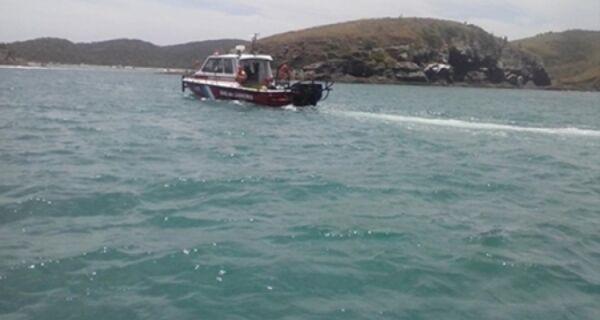 Fiscalização precária do mar vira alvo de críticas