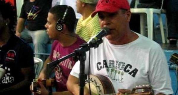 Santo Samba chega a Arraial neste domingo