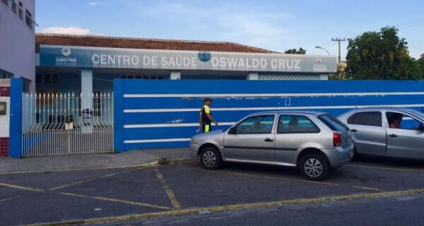 Posto de saúde Oswaldo Cruz reabre segunda (16)