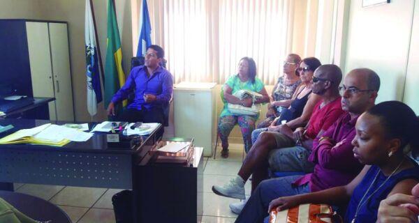 Burocracia bancária emperra pagamento a aposentados e pensionistas do Ibascaf
