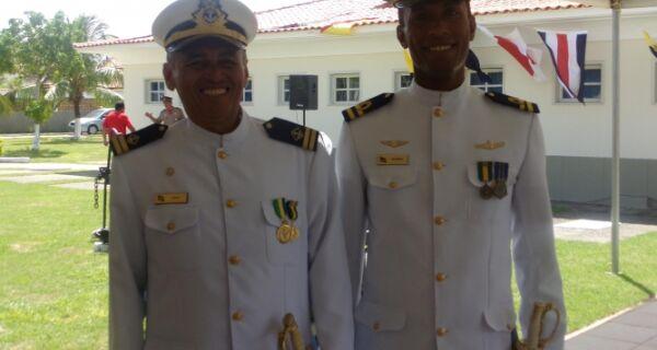 Capitania dos Portos tem novo comandante