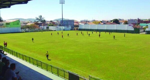 Furtos no Correão fazem Cabofriense decidir sorte no Carioca longe de casa