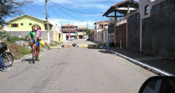 Governo planeja criar taxa de lixo para grandes estabelecimentos