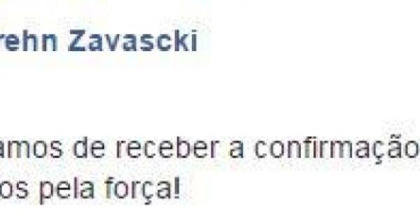 Filho confirma morte de Teori Zavascki em acidente de avião