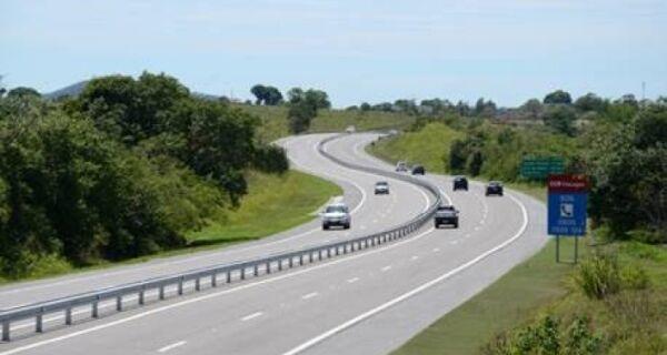 Mais de 138 mil carros passaram pela Via Lagos no Feriado de São Sebastião