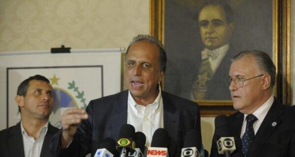Governo do Estado do Rio paga primeira parcela de dezembro