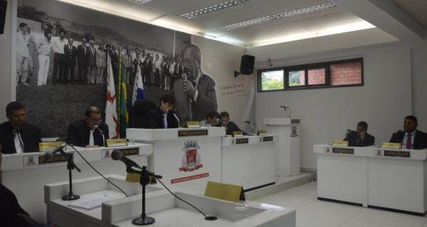 Câmara de Arraial decreta anulação de contrato com Prolagos