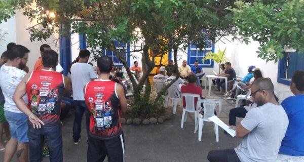 Blocos de rua estão na programação do carnaval de Cabo Frio