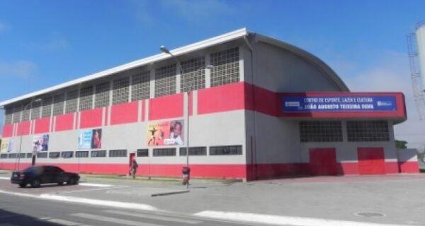 Prefeitura abre inscrições para aulas de handebol e judô no Segundo Distrito