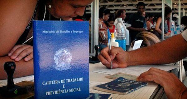 Vagas são abertas em todo o Estado do Rio de Janeiro