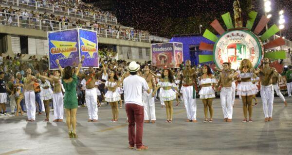Ainda restam ingressos para o Carnaval do Rio de Janeiro