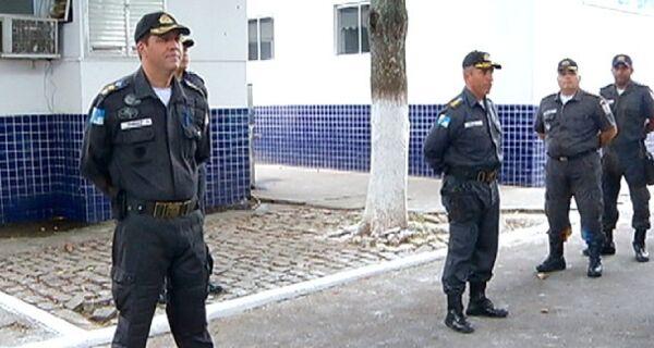 Comandante descarta greve da PM em Cabo Frio