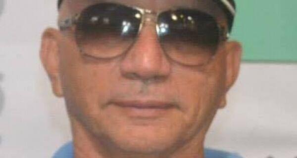Fador Sampaio será enterrado no Cemitério Santa Izabel