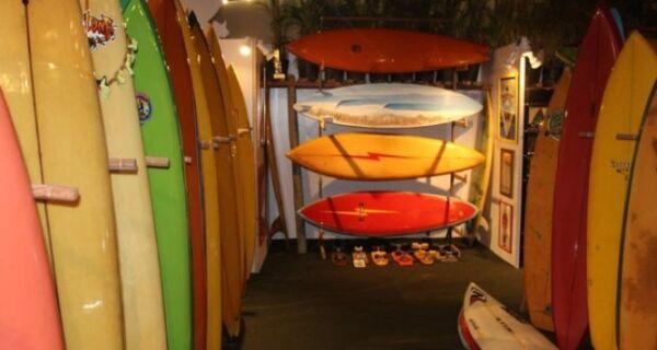 Museu do Surfe reabre neste sábado (11)