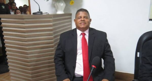 Morre vereador Guerreiro de São Pedro da Aldeia