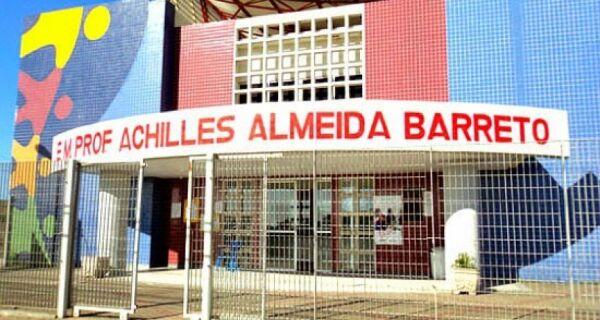 Renovação de matrículas na rede municipal de Cabo Frio vai até a próxima sexta (17)