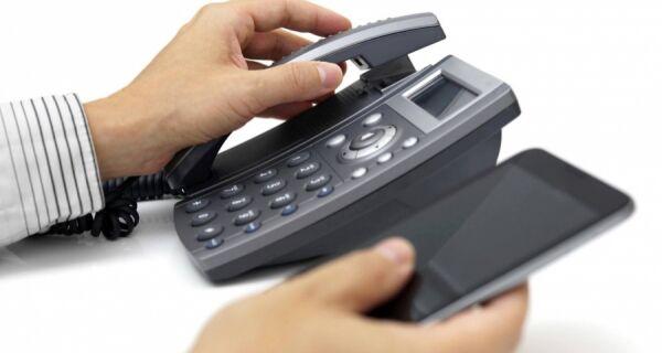 Ligações entre telefone fixo e móvel ficarão mais baratas