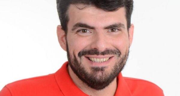 Paulo Cotias lança 'Salinas' no Charitas