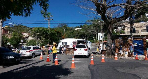 Decreto limita acesso às Prainhas do Pontal, em Arraial do Cabo
