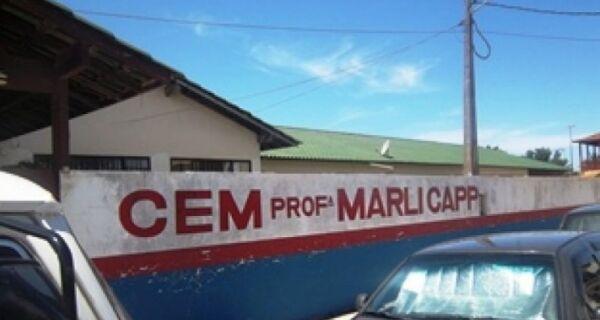 Em Cabo Frio, comunidade escolar do Marli Capp luta para segurar Ensino Médio