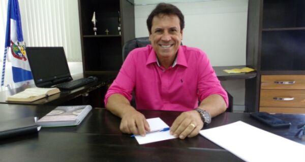 Marquinho afirma não estar preocupado com menção de ministro do STF