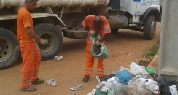 Prefeitura recolhe cerca de 3 toneladas de lixo no Carnaval de Cabo Frio