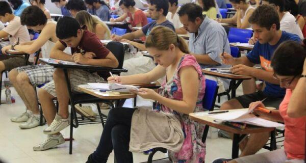 MEC determina fim do Enem por escola