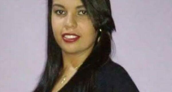 Tia de Joyce Santos diz que ela estava recebendo visitas estranhas