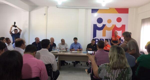 Febre Amarela: Secretários de Saúde da Região dos Lagos se reúnem em Casimiro de Abreu