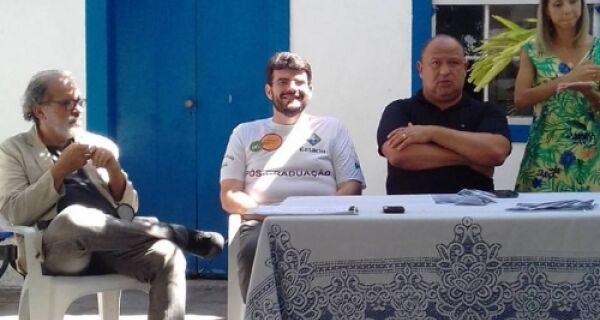 Semana Teixeira e Sousa é aberta no Charitas