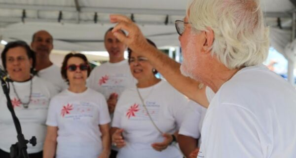 Semana Teixeira e Sousa começa e segue até dia 28 em Cabo Frio