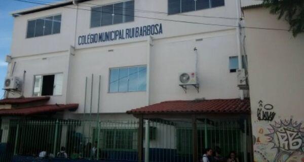 Dia decisivo para o futuro do Rui Barbosa