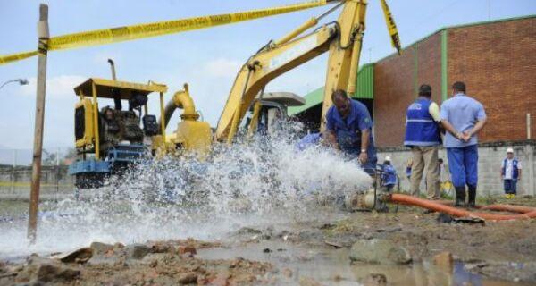 No Dia Mundial da Água, ONU critica desperdício