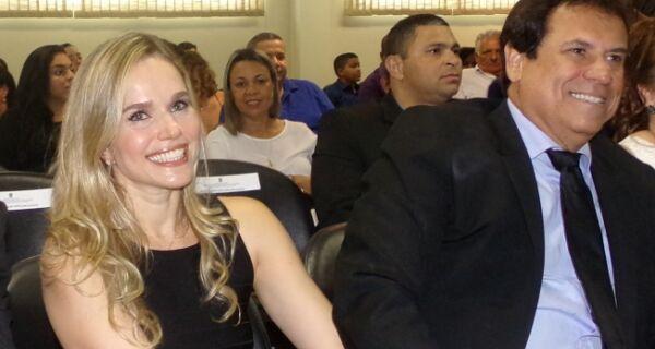 MP recomenda exoneração de primeira-dama e de parentes de prefeito de Cabo Frio
