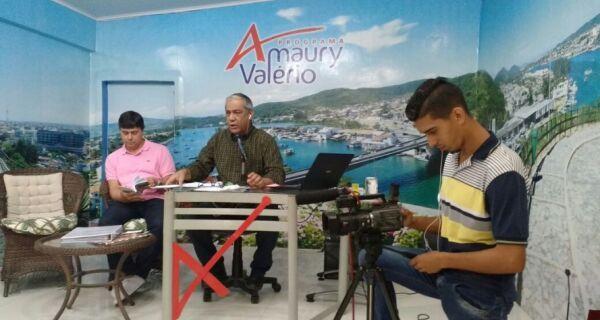 """'O Zepelin que caiu no Cabo"""" é lançado nesta sexta-feira (24) na Praça Porto Rocha"""
