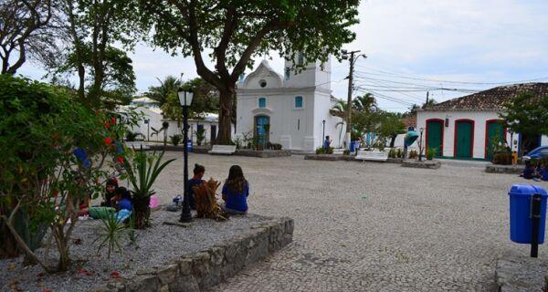 Cabo Frio tem programação cultural diversificada neste fim de semana