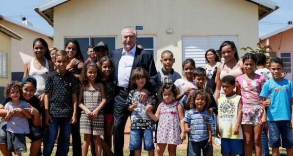 Fundo do 'Minha Casa, Minha Vida' passa a atender a todos os municípios