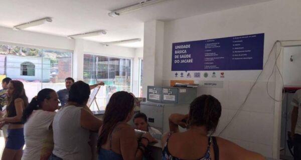 Cabo Frio pede ao Estado novo lote de vacinas contra febre amarela